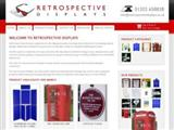 retrospectivedisplays.co.uk