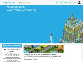 retrotop100.nl