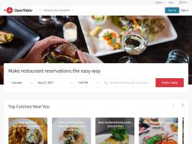 reviews.opentable.com