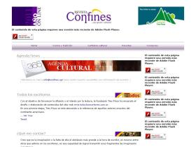 revistaconfines.org
