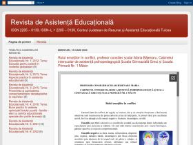 revistadeasistentaeducationala.blogspot.ro