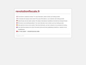 revolutionfiscale.fr