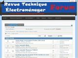 revue-technique-electromenager.fr