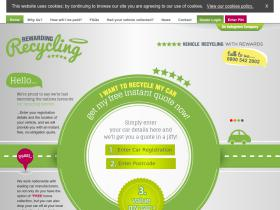 rewardingrecycling.co.uk