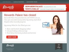 rewardspalace.com.au