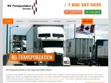 rgtransportation.com