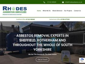 rhodesasbestos.co.uk