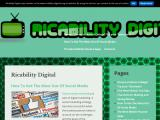 ricability-digitaltv.org.uk