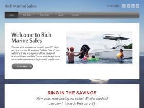 richmarinesales.com