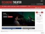 richmond-theater.com