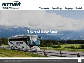 rittnerreisen.it