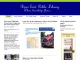 rivereastlibrary.org
