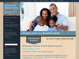 rivernorthdental.com