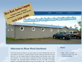 riverrockauctions.com