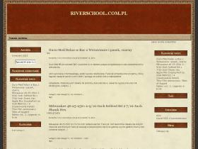 riverschool.com.pl