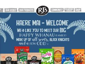 rjlicorice.co.nz
