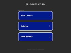 rllboats.co.uk