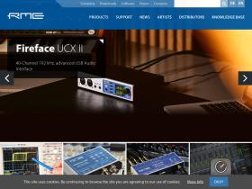 rme-audio.com