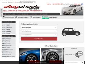 ro.alloywheelsdirect.net