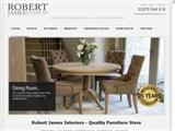 robertjamesinteriors.co.uk