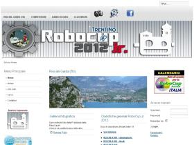robocupjr2012.tn.it