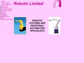 robotix.co.uk