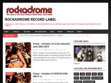 rockadromerecords.com
