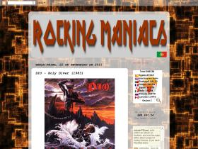 rocking-maniacs.blogspot.com