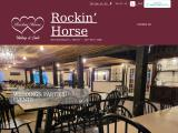 rockinhorsemaine.com