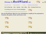 rockwizard.net