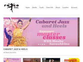 rocodance.com