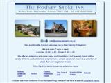 rodneystokeinn.co.uk