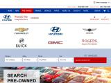 rogersautogroup.net