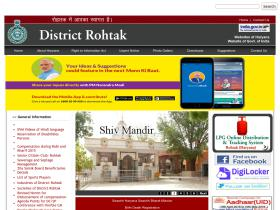 rohtak.nic.in