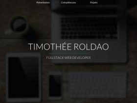 roldao.timothee.free.fr