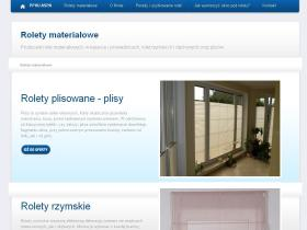 rolety-materialowe.pl