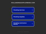 rollandreashplumbing.com