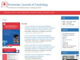 romanianjournalcardiology.ro