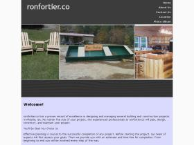 ronfortier.co