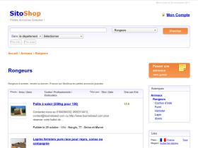 rongeurs.sitoshop.fr