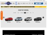 ronwardchevy.com
