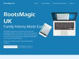 rootsmagic.co.uk