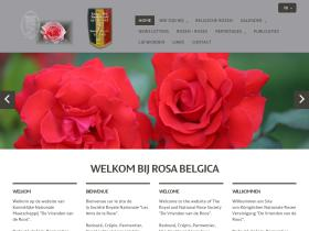 rosabelgica.be