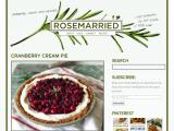 rosemarried.com