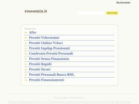 rossomix.it