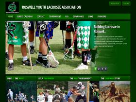 roswellyouthlacrosse.org