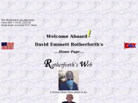 rotherforth.net