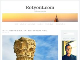 rotyont.com