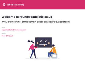 roundwoodclinic.co.uk