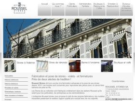 roussel-stores.fr
